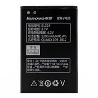 Аккумулятор для Lenovo A208T/A218T/A300T (BL214) high copy