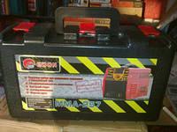 Инверторный сварочный аппарат Edon ММА-257 mini  (кейс)