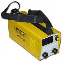 Инверторный сварочный аппарат Вектор MMА 200(мини)