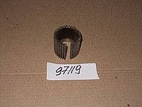 Втулка малая привода муфт грузового вала КПП К-700, 700.17.01.297