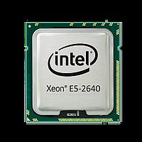 Процессор INTEL XEON E5-2640 (CPU KIT 69Y5328)