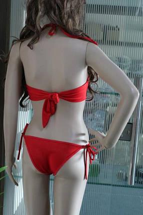 Секси монокини купальник, фото 2