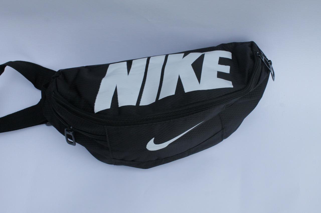 43954bdc Поясная сумка Nike Team Training(Black Team).Поясные сумки в Киеве ...