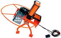 Метательная маш. Do-all outdoors FP25 Fowl Play Trap от аккум., на 25 миш, изм. угол., дистанц.упр.
