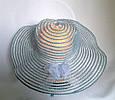 Женская шляпа, фото 6