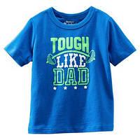 OshKosh футболка для мальчика 2 в Украине. Сравнить цены 99daab1dcb2a4