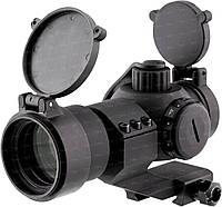 Прицел Dong In Optical IB-32 колл. водонепр, для н/в, с крепл., с крышками