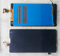 Huawei Honor 3C H30-U10 дисплейний модуль в зборі з тачскріном