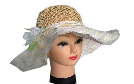 Соломенная шляпа, фото 2
