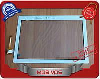 Сенсорный экран для Lenovo TAB 2 A10-70L оригинал белый