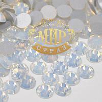 Стразы DMC White Opal ss4(1,6мм).Цена за 100шт.