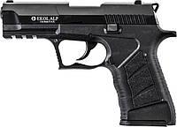 """Пистолет старт. EKOL """"ALP"""" 9мм (чёрный)"""