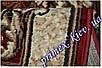"""Синтетический прямоугольный ковер эконом-сегмента Gold Karat """"Сплетение"""", цвет красный, фото 2"""