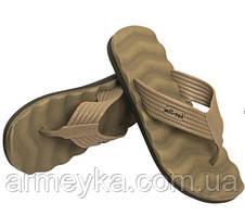 Шлепанцы Combat Sandals CB MIL-TEC в расцветке Olive. НОВЫЕ, Германия