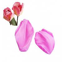 """Вайнер силиконовый кондитерский для мастики, марципана """"Лепесток тюльпана"""""""