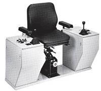 Кресло-пульт KST7, фото 1