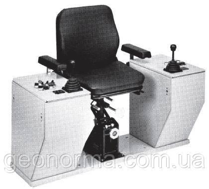 Кресло-пульт