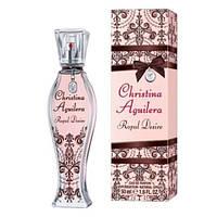 Christina Aguilera Royal Desire парфюмированная вода 75 ml. (Кристина Агилера Роял Дезире), фото 1
