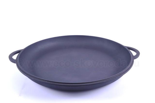 Порционная сковорода Биол