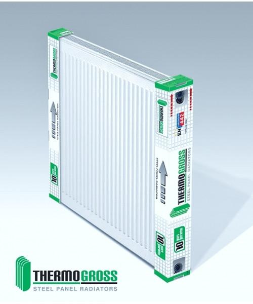 Радиатор стальной TНERMOGROSS тип 11 300/700