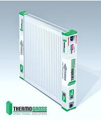 Радиатор стальной TНERMOGROSS тип 11 300/400