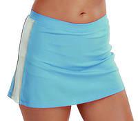 Юбка для тенниса.Юбка спортивная. Разные цвета.Мод. 4040., фото 1