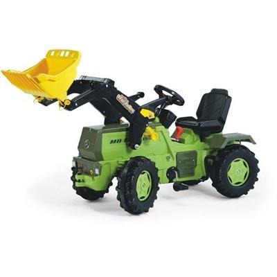 Трактор Rolly farm trac MB-Trac 1500 046690