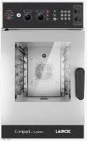 Пароконвектомат Lainox Compact Sapiens COES061(інжектор)