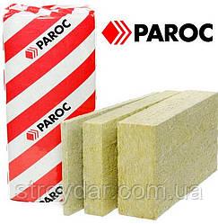 Базальтовый утеплитель PAROC UNS 37 100 мм