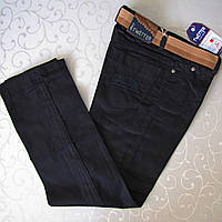 Джинсы- брюки ЧЕРНЫЕ для мальчика  9-12 лет. Twitter, Турция. Джинсы для школьников, школьные джинсы. , фото 1