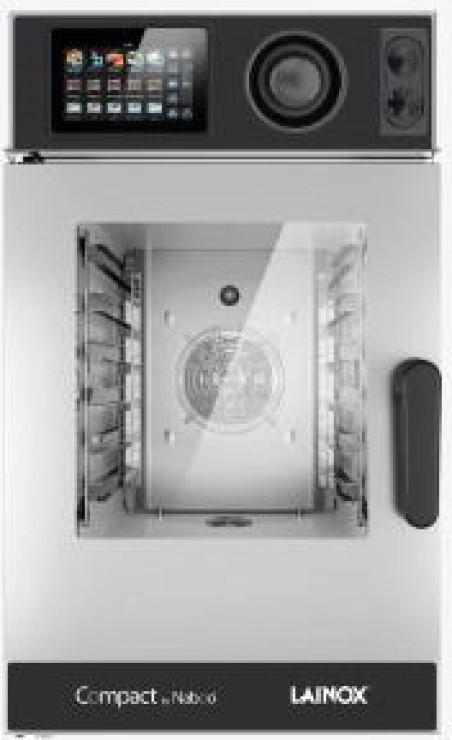 Пароконвектомат Lainox Compact Naboo COEN 026(інжектор)