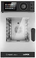 Пароконвектомат Lainox Compact Naboo COEN 061(інжектор)