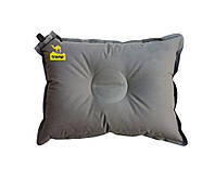 Самонадувная подушка Tramp