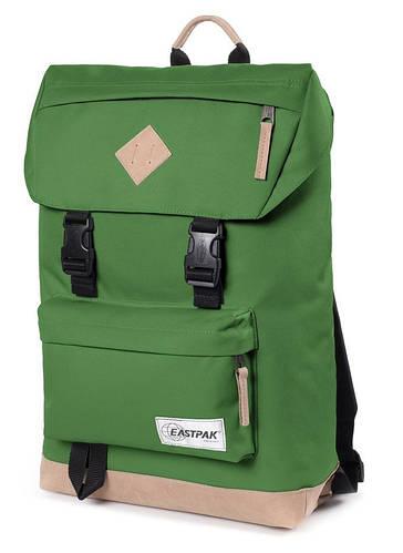 Симпатичный рюкзак 24 л. Rowlo Eastpak EK94665J зеленый