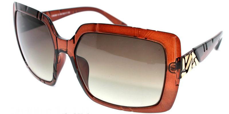 Солнцезащитные очки модные женские Lantemeng