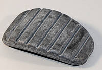 Накладка педали тормоза/сцепления Trafic/Kangoo BC guma BC1108