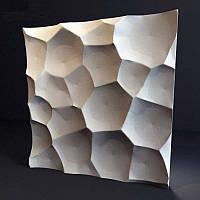 Стеновая 3D панель Ракушки, фото 1