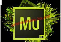 Adobe Muse CC Multiple Platforms Multi European Languages Licensing Subscription R (65227379BA01A12)