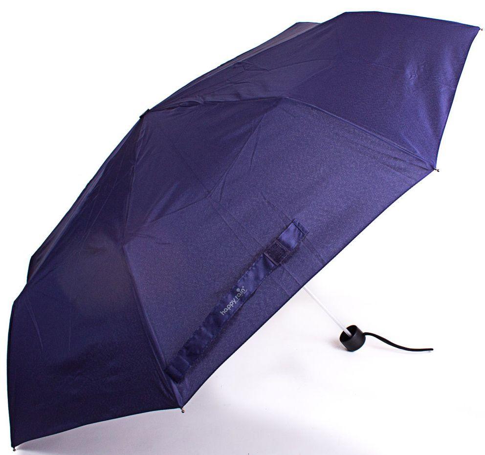Жіночий парасолька, механічний HAPPY RAIN U42651-2