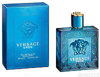 Мужская туалетная вода Versace Eros Версаче Эрос