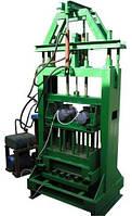 Профессиональные вибростанки, вибропресса для шлакоблока, вибростолы для плитки и еврозаборов.