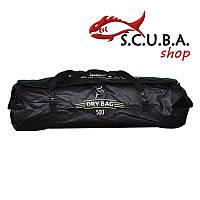 Сумка Marlin Dry Bag 500 для снаряжения подводного охотника (95 л)