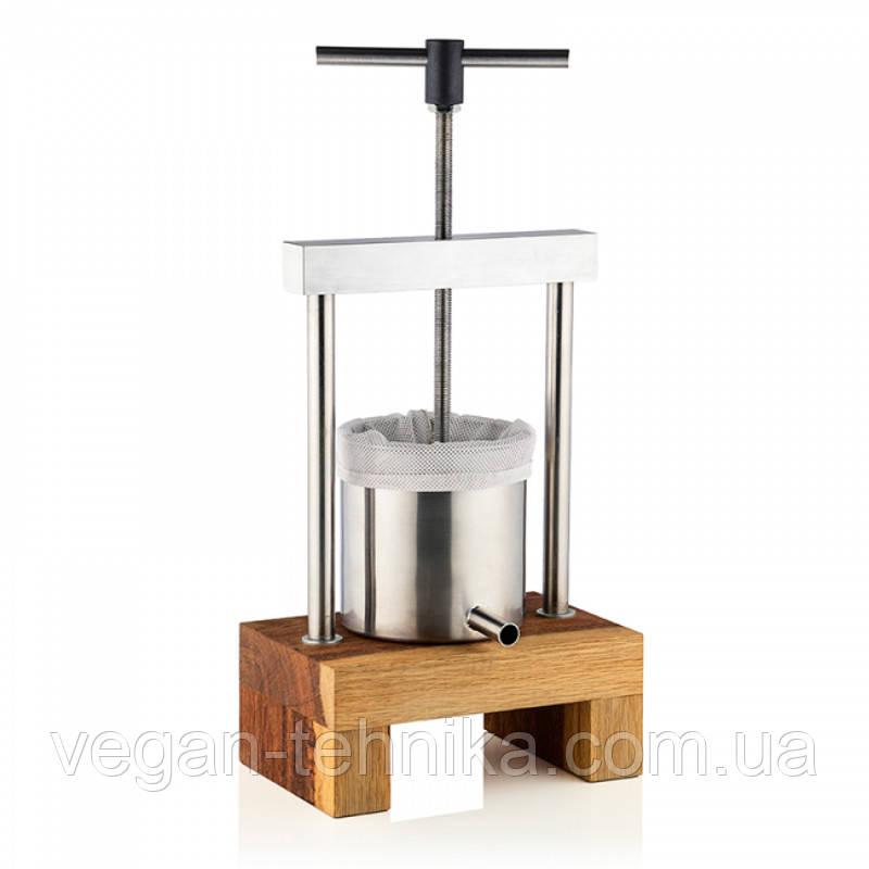 Прессовая соковыжималка Fruit Press Mini