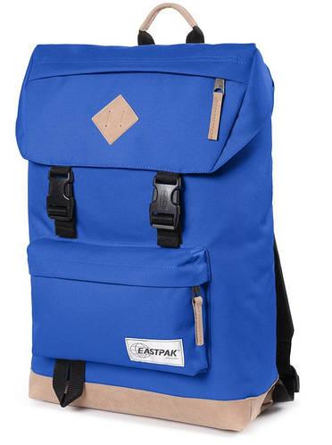 Прекрасный рюкзак 24 л. Rowlo Eastpak EK94640H синий
