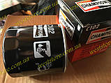 Фільтр масляний Ваз 2101 2102 2103 2104 2105 2106 2107 2121 Нива CHAMPION Чемпіон CH C102, фото 3