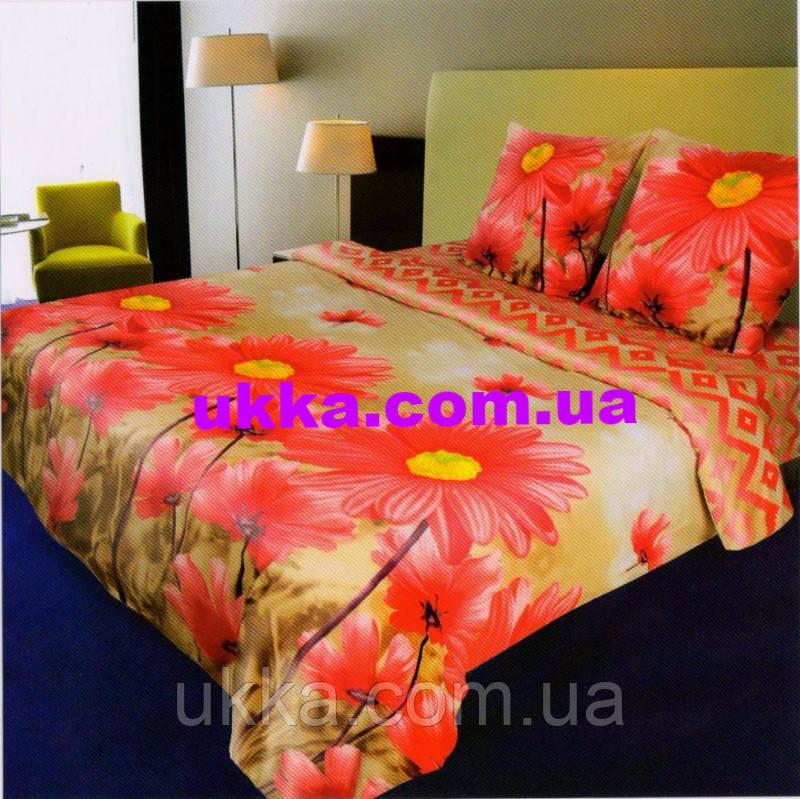 Двухспальное постельное белье ТЕП Далия - Юка в Хмельницком 12975238a18dc