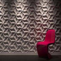 Бетонные, гипсовые стеновые панели
