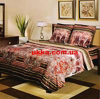 Двухспальное постельное белье ТЕП Рокко
