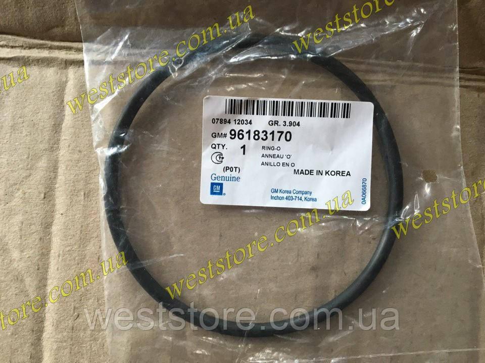 Прокладка кольцо уплотнительное топливного насоса Ланос Lanos 1.5  Авео Лачетти GM 96183170