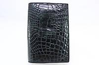 Обложка для паспорта из крокодиловой кожи, фото 1